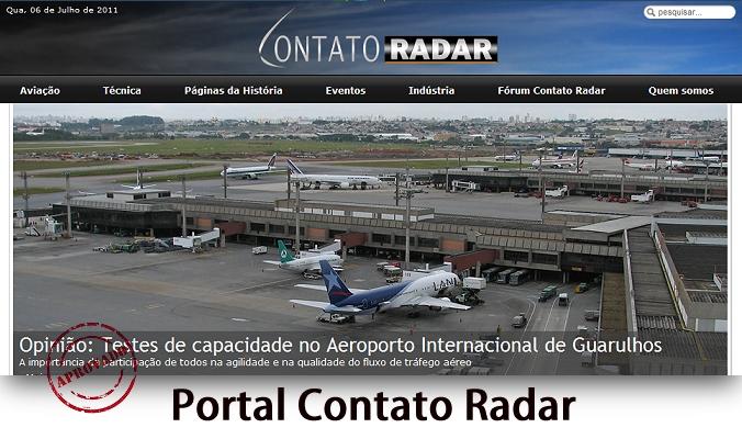 portal contato radar