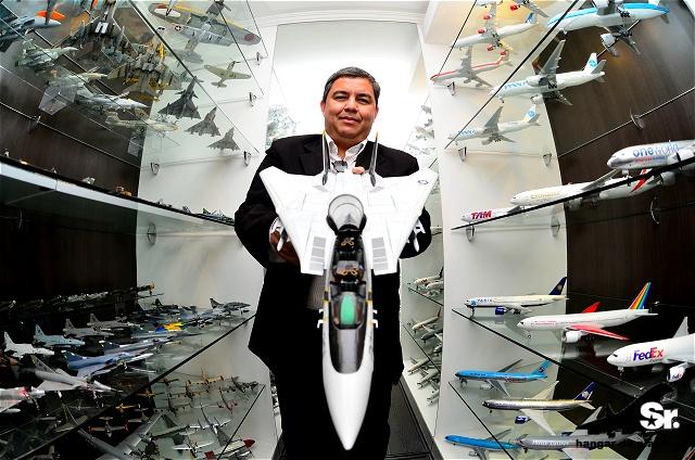Sérgio Gonçalves | Hangar de Plástico