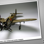 P-47D Thunderbolt - FAB A6
