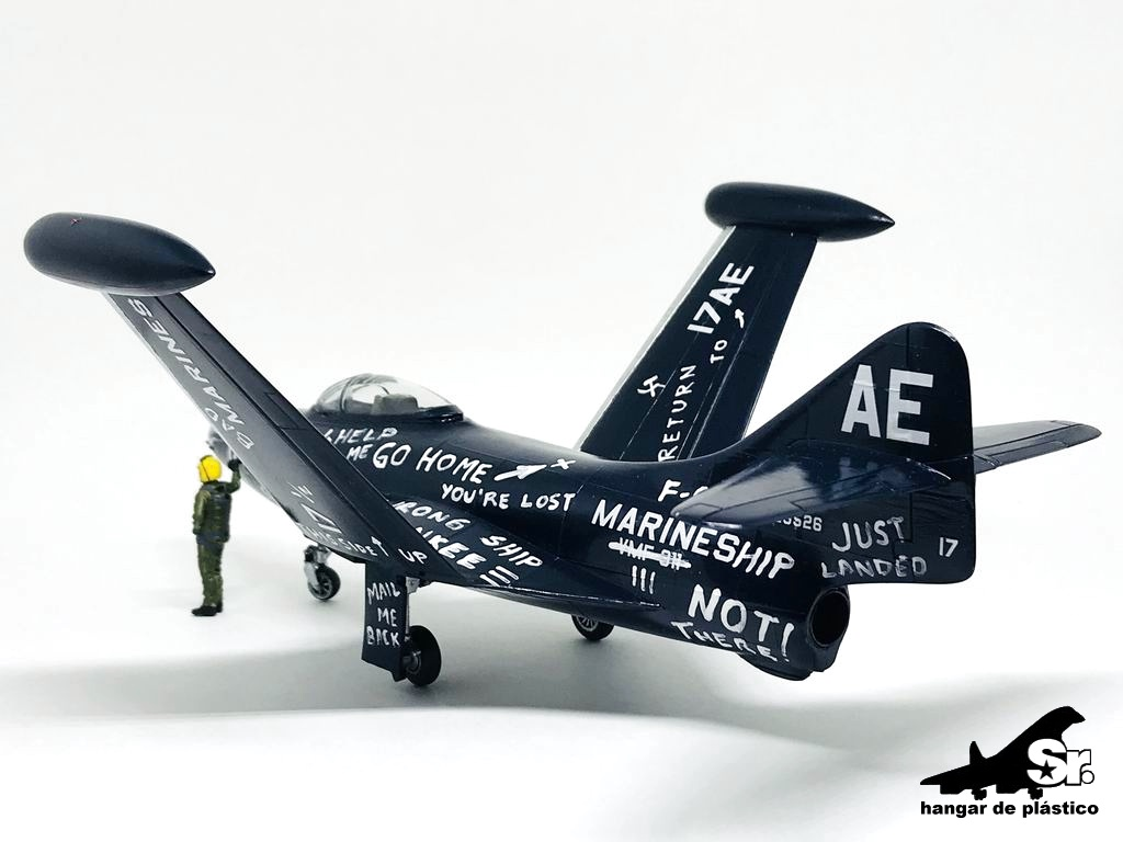f9f-3 panther | Marines