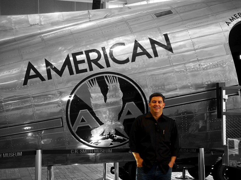 American Airlines Museum | 2007